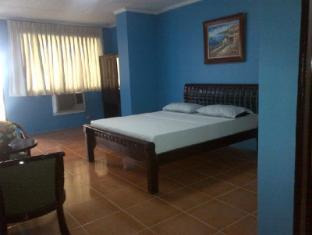 Crosswinds Ocean Hotel Manila - Vendégszoba