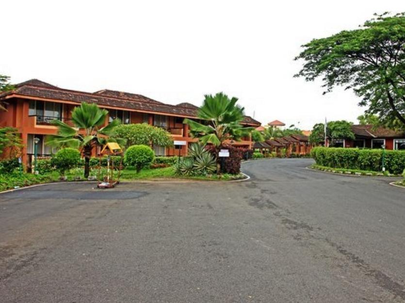 The International Centre - Goa Accommodation