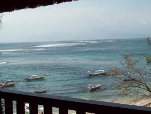 Songlambung Beach Huts Bali - View
