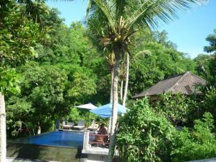 Songlambung Beach Huts Bali - Exterior