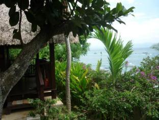 Songlambung Beach Huts Bali - Garden