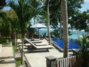 Songlambung Beach Huts Bali - Swimming Pool