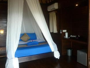 Songlambung Beach Huts Bali - Guest Room