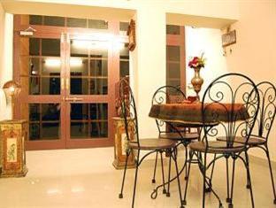 Kiran Villas Jodhpur - Restaurant