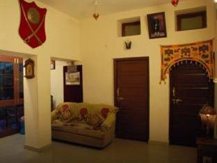 Kiran Villas Jodhpur - Lobby