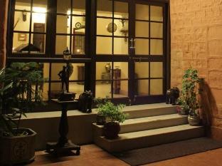 Kiran Villas Jodhpur - Lobby Entrance