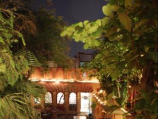 Kiran Villas Jodhpur - Night View