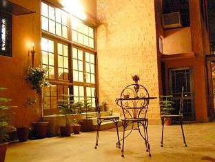 Kiran Villas Jodhpur - Balcony/Terrace