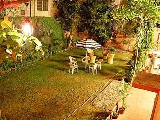 Kiran Villas Jodhpur - Garden