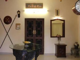 Kiran Villas Jodhpur - Interior