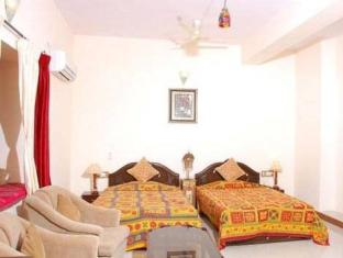 Kiran Villas Jodhpur - Suite Room