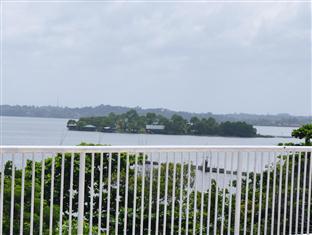 LakeNest Bolgoda Resort Moratuwa / Panadura - Roof Top View