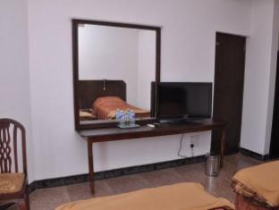 LakeNest Bolgoda Resort Moratuwa / Panadura - Junior Suite