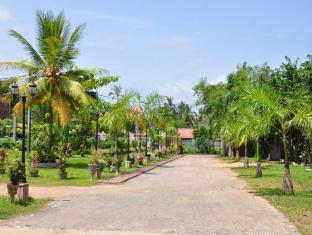 LakeNest Bolgoda Resort Moratuwa / Panadura - Garden