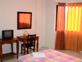Edcelent Guesthouse Davao City - Chambre