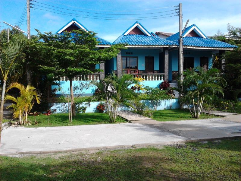 Hotell Wangwaree Resort i Naiyang_-tt-_Naithon, Phuket. Klicka för att läsa mer och skicka bokningsförfrågan