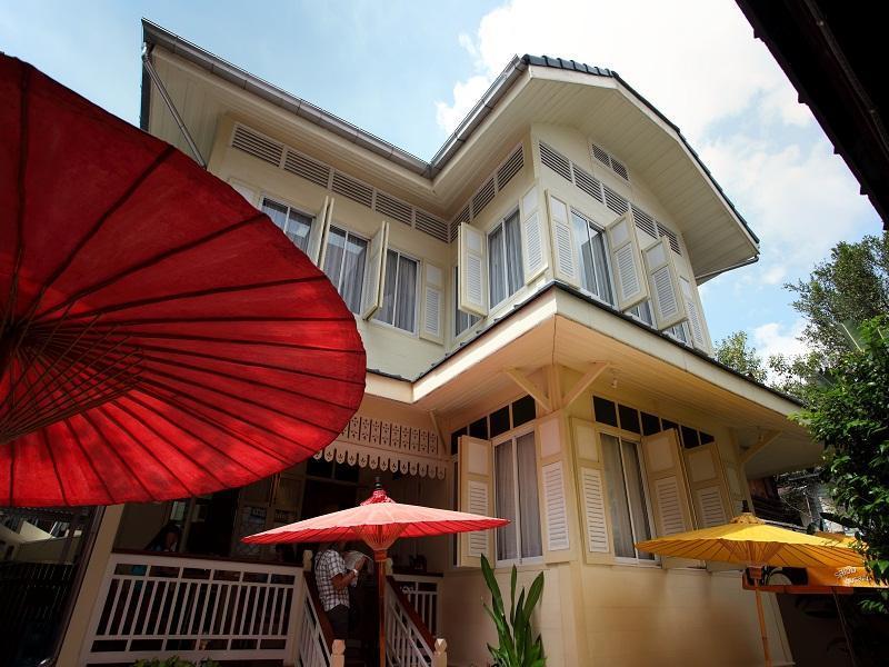 Hotell Baan Dinso i , Bangkok. Klicka för att läsa mer och skicka bokningsförfrågan