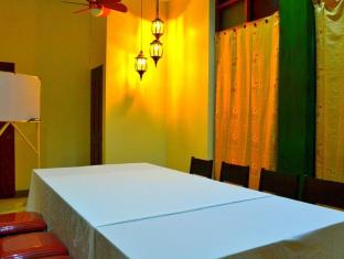 Las Casitas de Angela II دافاو - غرفة الاجتماعات