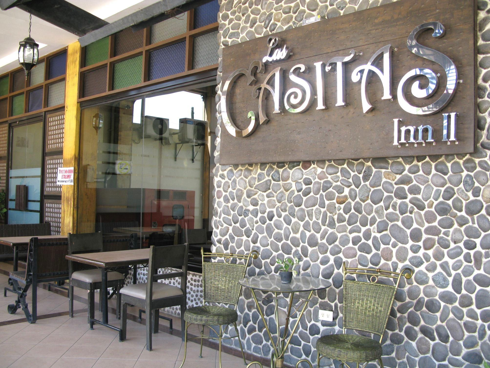 Las Casitas de Angela II - Hotels and Accommodation in Philippines, Asia