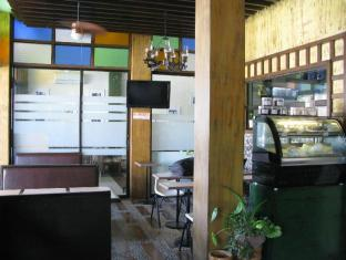 Las Casitas de Angela II Davao City - Coffee Shop/Cafenea