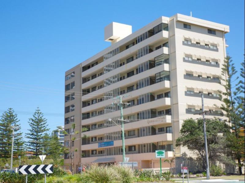Queensleigh Holiday Apartments - Hotell och Boende i Australien , Guldkusten
