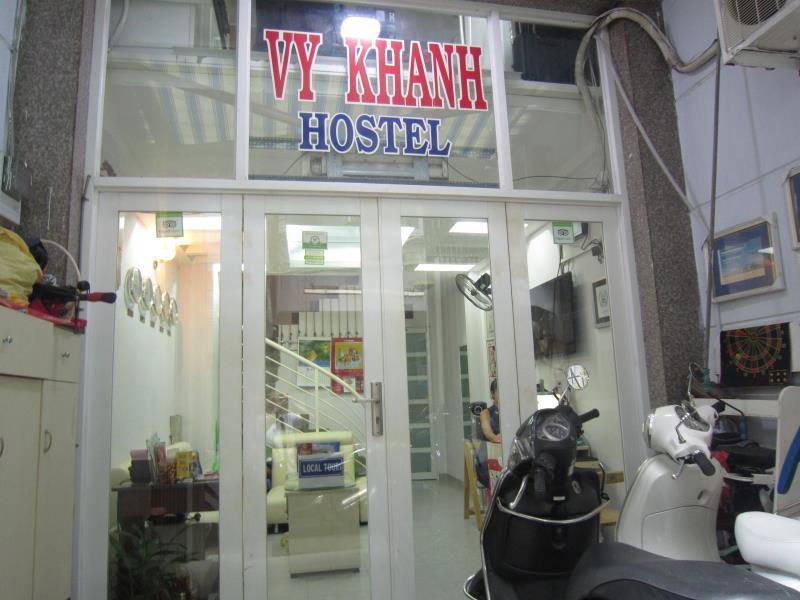 Vy Khanh Guesthouse - Hotell och Boende i Vietnam , Ho Chi Minh City