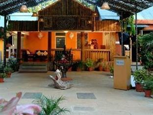 Dudhsagar Spa Resort South Goa - Hotel Exterior