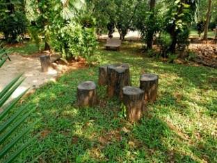 Dudhsagar Spa Resort South Goa - Garden