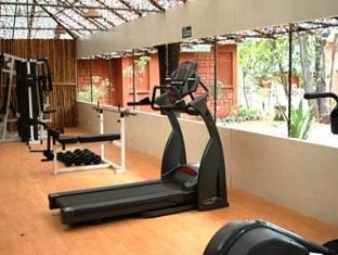 Dudhsagar Spa Resort South Goa - Gymnasium