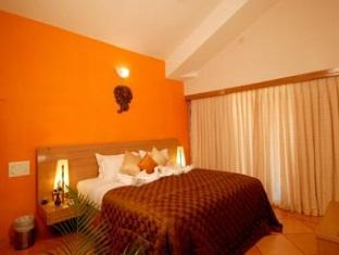 Dudhsagar Spa Resort South Goa - Deluxe