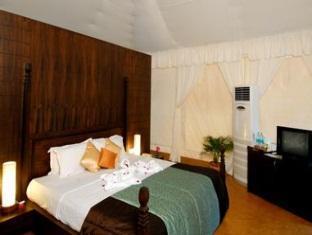 Dudhsagar Spa Resort South Goa - Tent Room