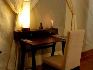 Dudhsagar Spa Resort South Goa - Tent Room - Interior
