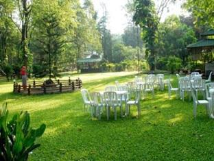 Dudhsagar Spa Resort South Goa - Lawn
