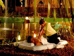 Dudhsagar Spa Resort South Goa - Massage