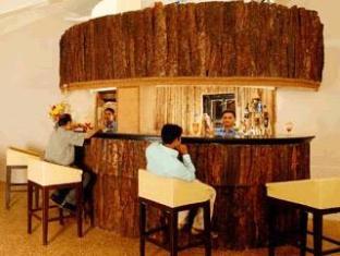 Dudhsagar Spa Resort South Goa - Wild Bar
