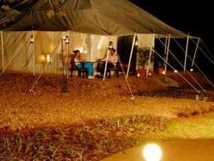 Dudhsagar Spa Resort South Goa - Tent Exterior