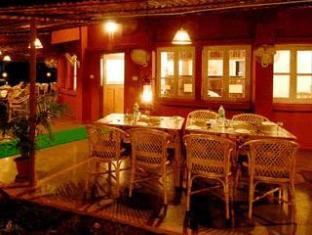 Dudhsagar Spa Resort South Goa - Wild Cafe