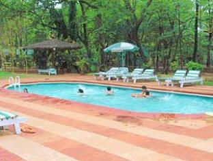Dudhsagar Spa Resort South Goa - Swimming Pool