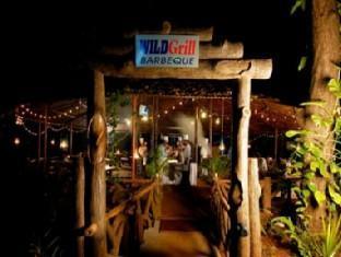 Dudhsagar Spa Resort South Goa - Wild Grill Barbeque