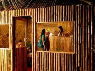 Dudhsagar Spa Resort South Goa - Spa Reception