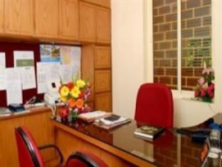Dudhsagar Spa Resort South Goa - Business Center