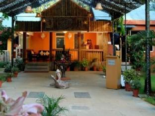 Dudhsagar Spa Resort South Goa - Resort Entrance