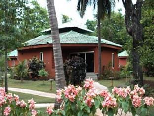 Dudhsagar Spa Resort South Goa - Resort Exterior