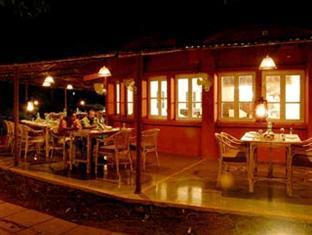 Dudhsagar Spa Resort South Goa - Food, drink and entertainment