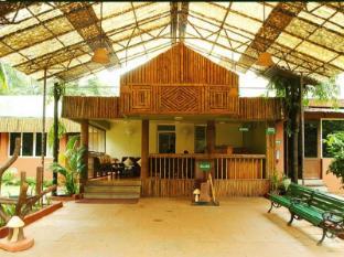 Dudhsagar Spa Resort South Goa - Reception