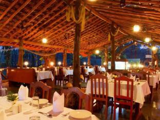 Dudhsagar Spa Resort South Goa - Restaurant