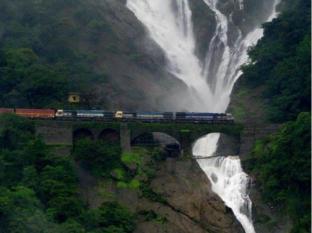Dudhsagar Spa Resort South Goa - Nearby Attraction
