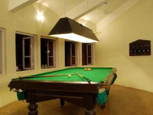 Dudhsagar Spa Resort South Goa - Recreational Facilities