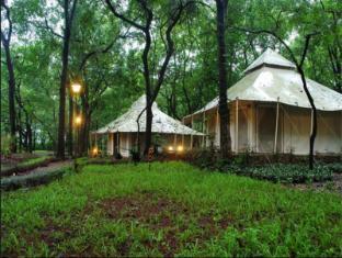 Dudhsagar Spa Resort South Goa - Tent