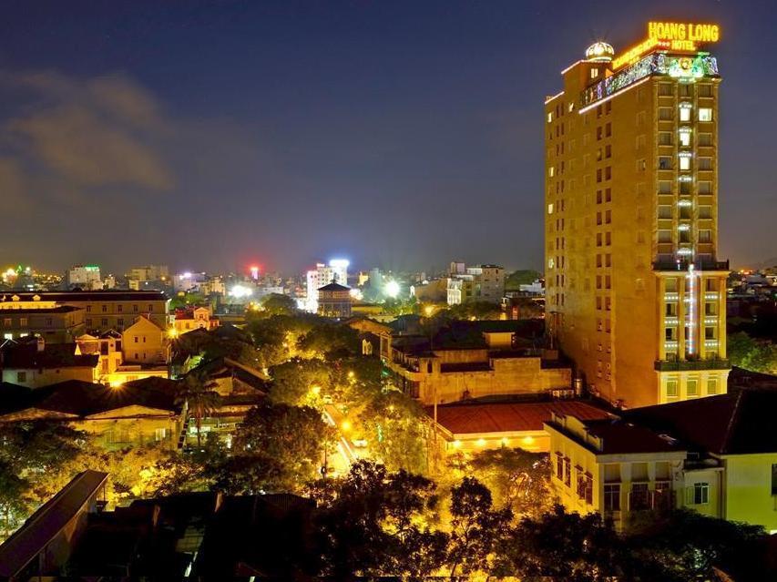 Classic Hoang Long Hotel - Hotell och Boende i Vietnam , Haiphong